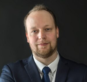 Aleksander Olsen